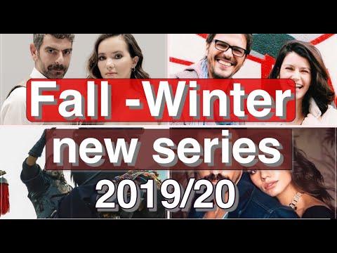 10 new Turkish TV series fall-winter 2019 - 2020. Part 2