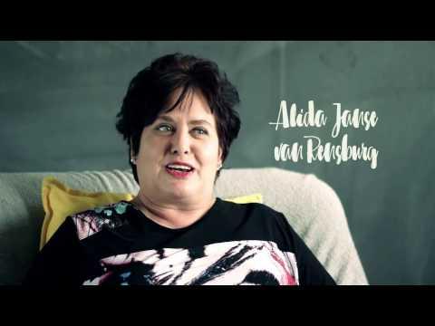 Alida Janse van Rensburg: Salvation