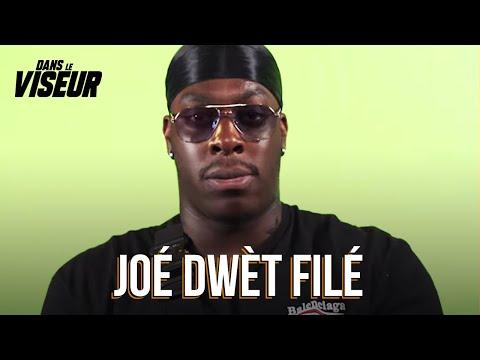Youtube: JOÉ DWÈT FILÉ est DANS LE VISEUR