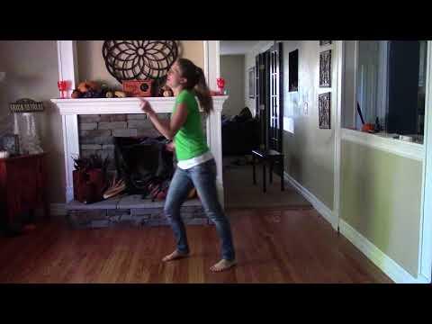 The Wobble Dance