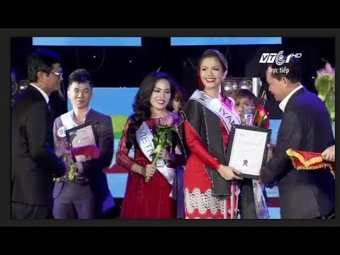 Second Prize Winner of ASEAN 2017 Singing Contest