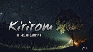Happy Off Road Bushcraft Camping / ចៅមាណព Ep:16 Part 2