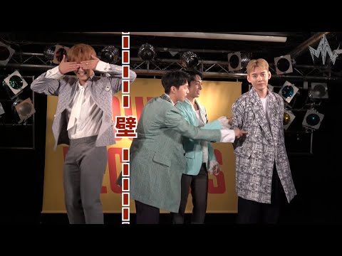 MYNAME『Lovestruck』一緒に踊ろう!