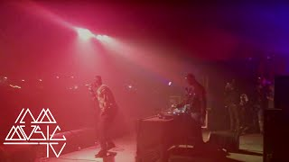 Stormzy performs WICKEDSKENGMAN 4 at Bestival 2015