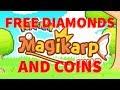 Magikarp Jump Hack | Magikarp Jump Cheats Free Diamonds and Coins | Android & iOS