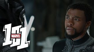 Marvel Studios' Black Panther | Marvel 101