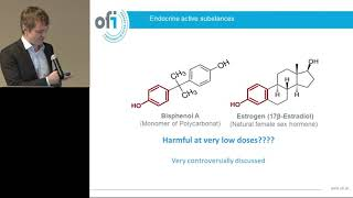ILSI NA: Food Packaging Safety: In Vitro Bioassays (Christian Kirchnawy)