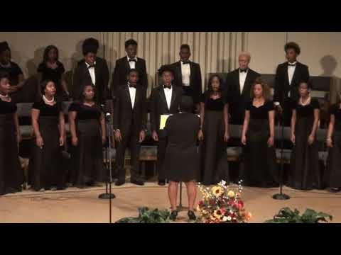Overton High School CAPA Choir presents... Fall Concert 2017