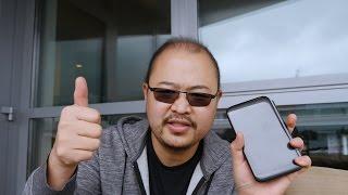 神機と話題のGPD携帯ゲーム機型WinPCをレビューしてみた #230