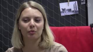 Свободные пространства, арт центры и ко воркинги на Донбассе  «Включайся!»