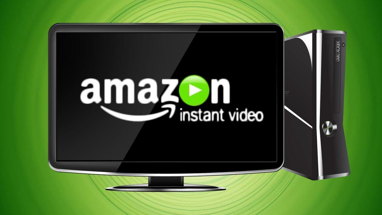 Amazon Instant Video Hd