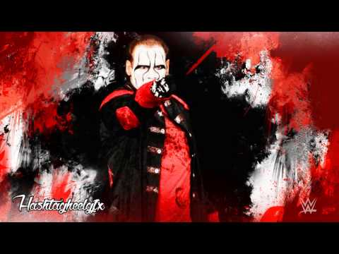 2015: Sting 2nd & New WWE Theme Song -