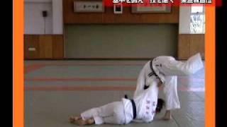基本を鍛え 技を磨く 柔道練習法