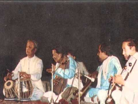 Late Ustad Salamat Ali Khan unfolds his heart feeling on the plight of Classical Music