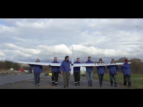 Kitemill - airborne wind energy
