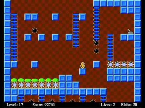 Wicky Woo online Levels 16 through 19