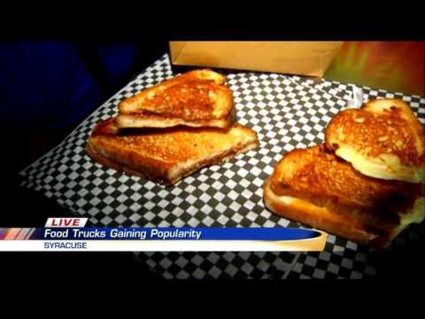 Brandon Roth LIVE Food Truck 3/15/2016