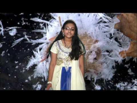 Anjana J.B Vaathil Thurakku Nee Kaalame.................