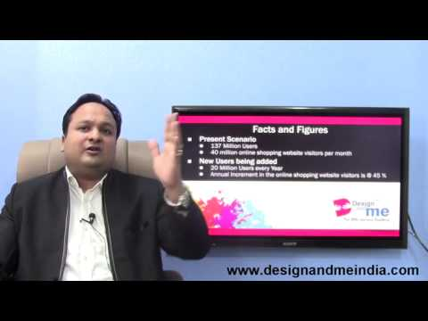 Create, Promote and Sell  -- Fashion Boutique Business : Indian Fashion seems Seamless Growth Online
