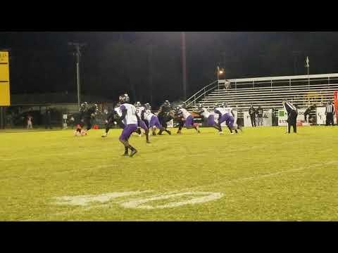 Cleburne High School Football - Everman