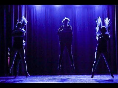 A Tutta Danza - danza moderna - Jesolo 2017