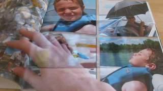 Shutterfly Photobook Video 2