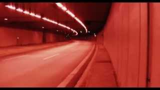 ГРЕЦИЯ: Иду по тоннелю в Греции... автостоп Салоники-Афины,,, GREECE(, 2012-08-16T18:48:58.000Z)