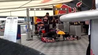 звук двигателя формула-1 V8. moscow raceway