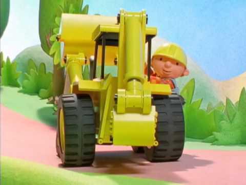 Bob the Builder: Pets in a Pickle - Clip