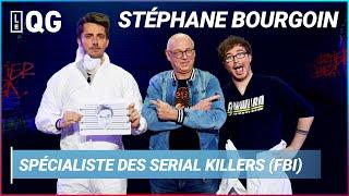 LE QG 9 - LABEEU & GUILLAUME PLEY Avec STÉPHANE BOURGOIN