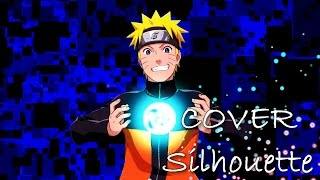 Repeat youtube video 「シルエット」ナルト疾風伝 OP16 カバー  [Silhouette Japanesse Cover] Naruto Shippuden Opening 16
