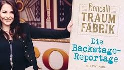 Roncalli Traumfabrik- Die Backstage Reportage (Folge01)