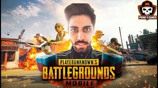 🔴 LIVE PUBG MOBILE - #CUSTOM ROOMS #SUB GAMES 4