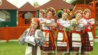 Діана Глухова - Вишиванка, песня