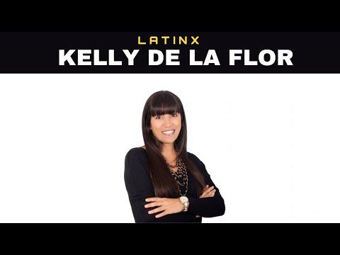 Kelly de la Flor nuestra Latinx de la semana