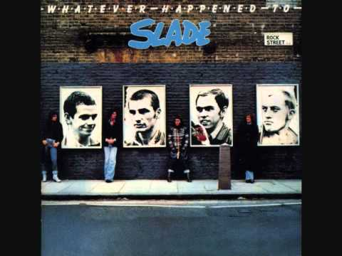Slade - Whatever Happened To Slade 1977 - Album Preview Mp3