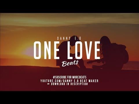 """One Love"" Guitar x Drums Instrumental Free"