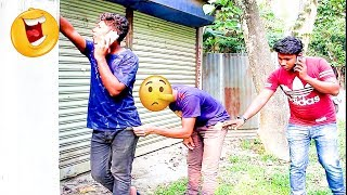 Must Watch Funny Village Boys #7 || New Funny Video 2018 || Bd Funny Studio