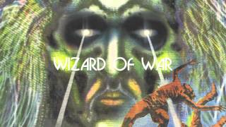 ORCHID - Wizard Of War (OFFICIAL LYRIC VIDEO)