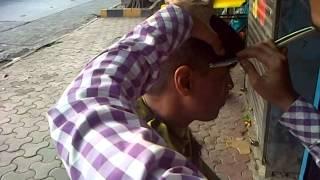The India Haircut Series 224