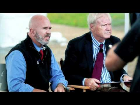 Michael Smerconish Interviews Chris Matthews Part One