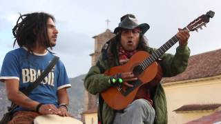 Travel Songs: Street Performers - Cusco, Peru