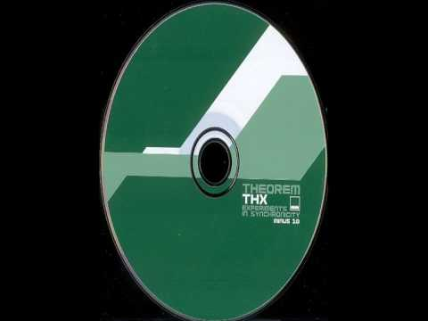 Theorem vs. Swayzak - Devil Of Rotations