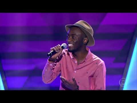 Jota.Pê canta 'Sampa' na Audição – 'The Voice Brasil' | 6ª Temporada