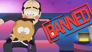 This Game Will Get Banned in Australia - South Park: The Fractured but Whole