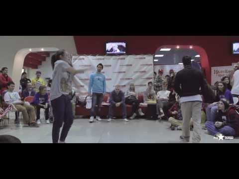 Kill The Beat | 1/4 | Армян Vs Василиса | PRO ★ ТАНЦЫ
