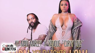 Ky-Mani Marley & Yanique Curvy Diva - Turn Your Lights Down Low - July 2017 - Stafaband