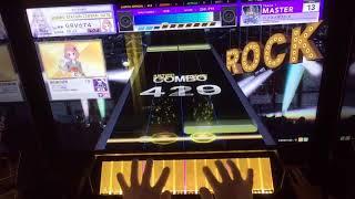 【CHUNITHM STAR】トリスメギストス(MASTER) AJ thumbnail
