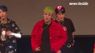 [SSTV] '데뷔' NTB, 훈훈 에너지 가득 '비춰줄게' 무대