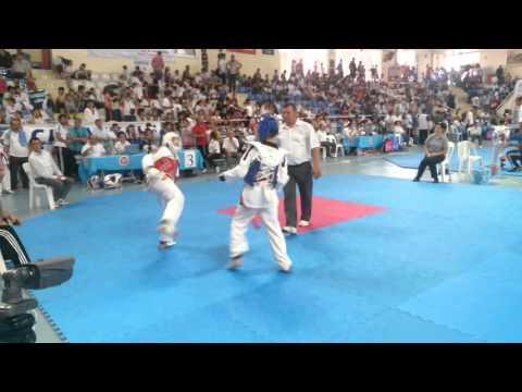 yalovataekwondo Samet İÇKÖPRÜ